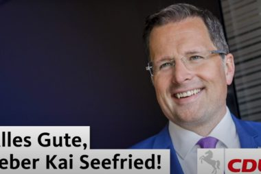 Video Abschied Kai Seefried